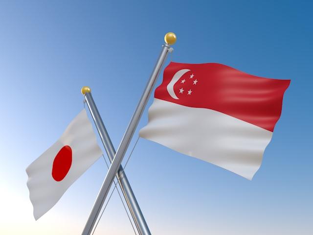 訪日シンガポール人インバウンド対策サービスまとめ