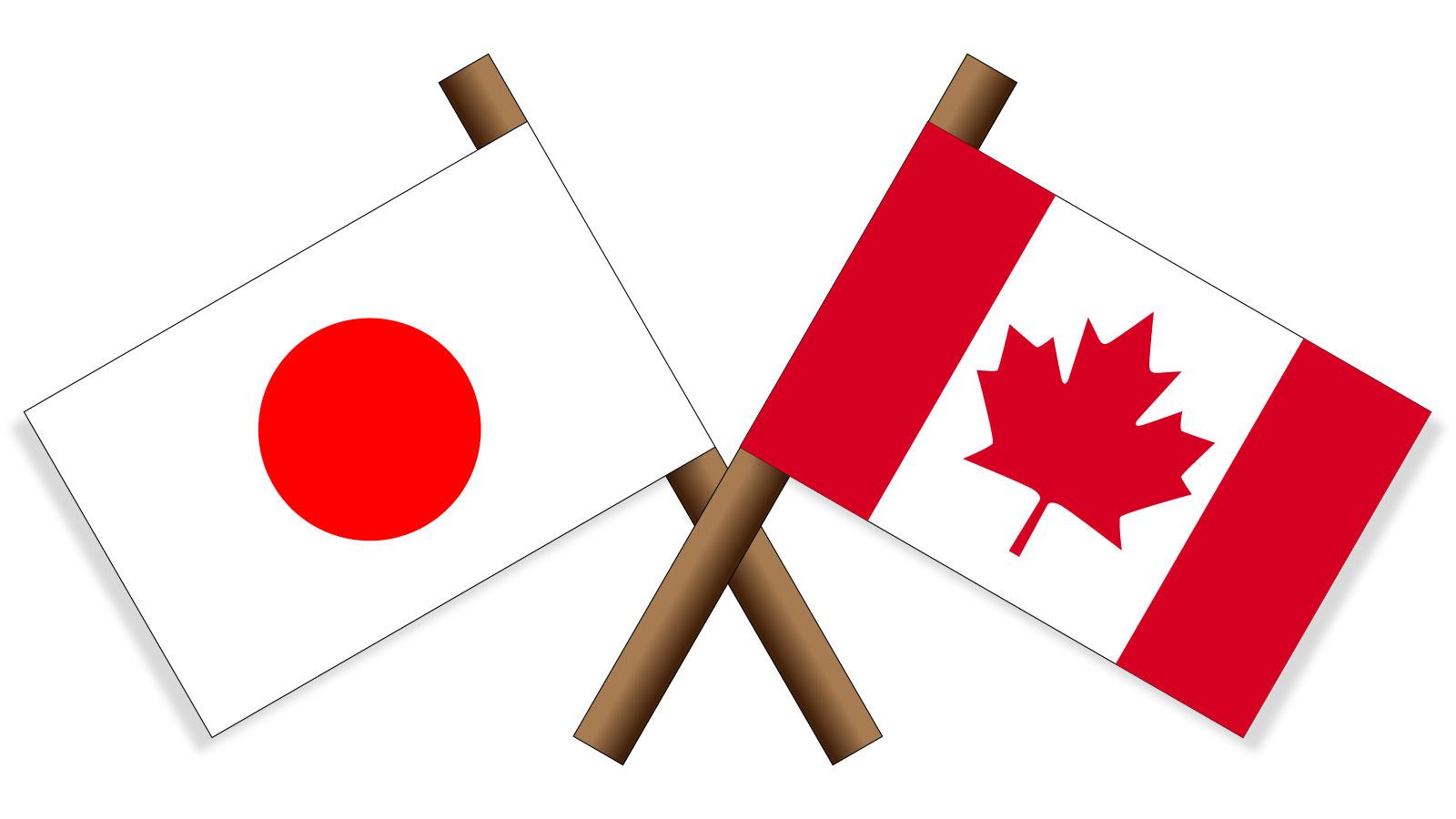 訪日カナダ人インバウンド対策サービスまとめ