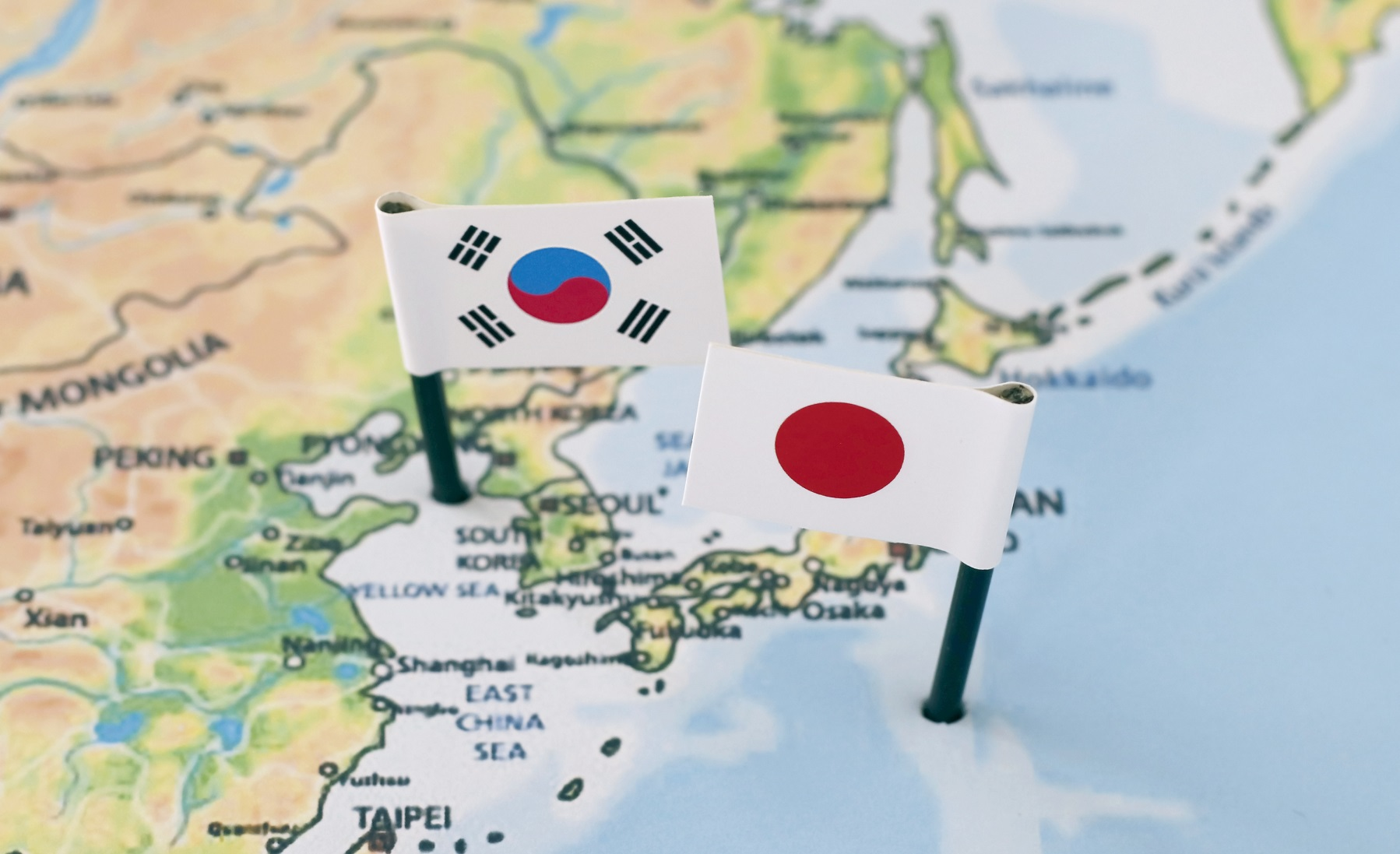 訪日韓国人インバウンド対策サービスまとめ