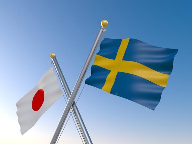 訪日スウェーデン人インバウンド対策サービスまとめ