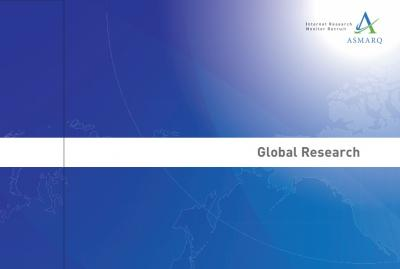 Global Researchの媒体資料